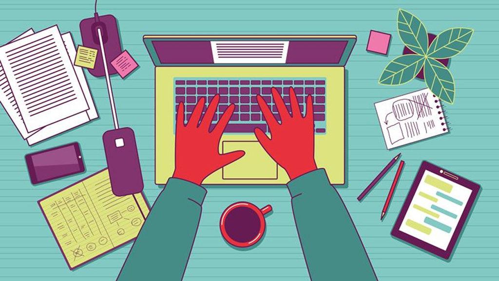 Blogging Como posso ganhar dinheiro com sites Blog do Dinheiro 1 1024x576 - Como Posso Ganhar Dinheiro com Sites? PASSO A PASSO