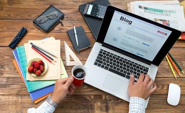 Como posso criar um blog e ganhar dinheiro - Como posso criar um blog e ganhar dinheiro?
