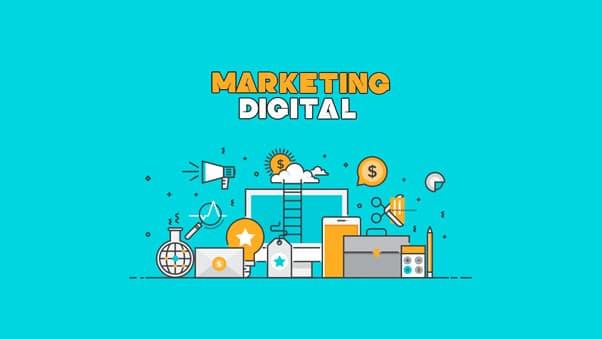 Marketing Digital Blog do Dinheiro 2 1 - 5 Etapas Simples para uma Estratégia Eficaz de Marketing Digital
