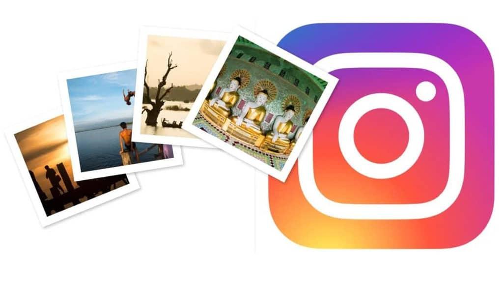 upload to instagra Blog do dinheiro 1024x576 - 5 Passos para Postar Fotos no Instagram pelo PC