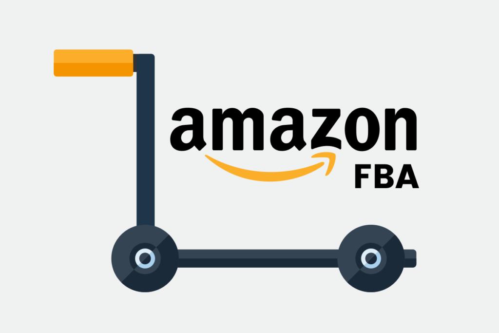 Amazon FBA 1024x683 - O que é e Como Funciona o Amazon FBA? [GUIA COMPLETO]