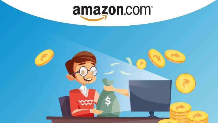amazon fba blog do dinheiro - O que é e Como Funciona o Amazon FBA? [GUIA COMPLETO]
