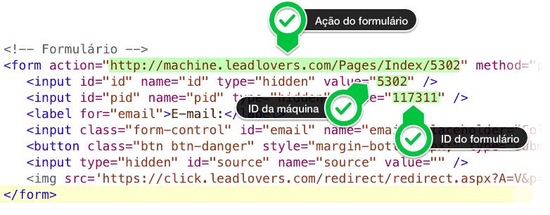 dados formulario html detalhe blog do dinheiro - Como criar um blog: o melhor guia passo a passo (2020)