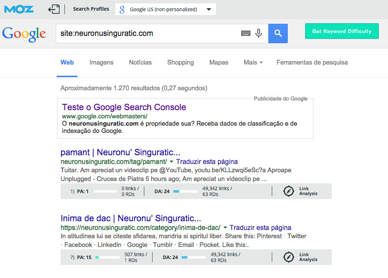 site indexado google - O que é PBN (Private Blog Network)? Ainda funciona em 2020?